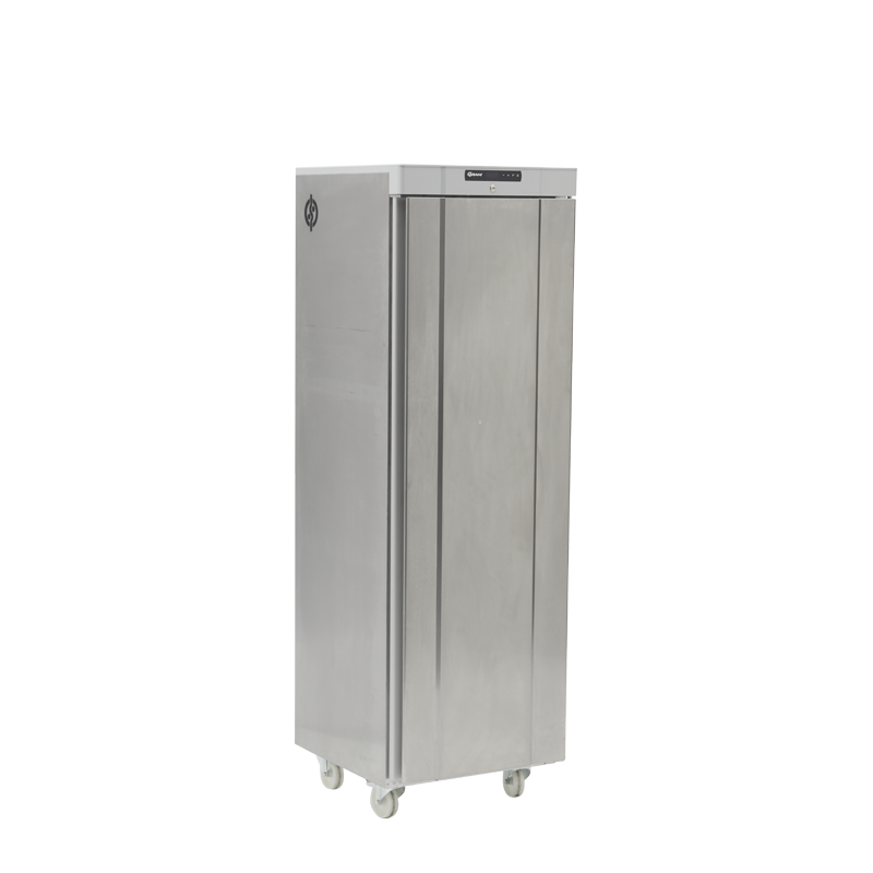 Upright freezer 265 L