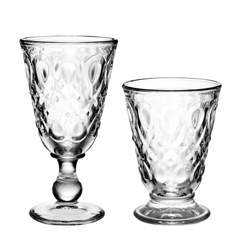 Baroque Glasses