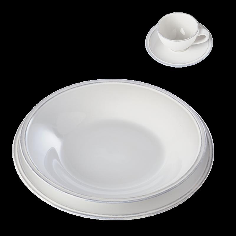 Luberon Plates