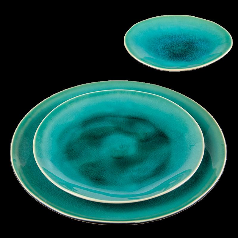 Lagon Plates