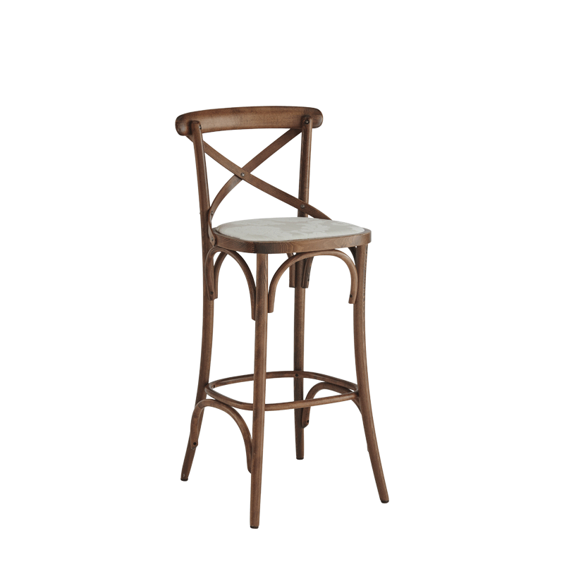 Coco Bar Stool in Natural