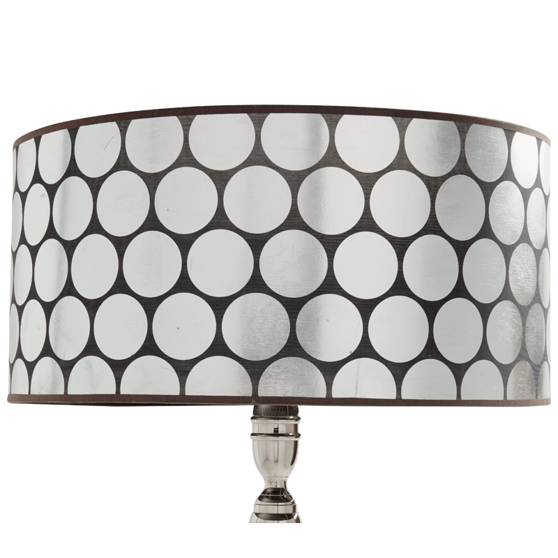 Rotanda Lamp