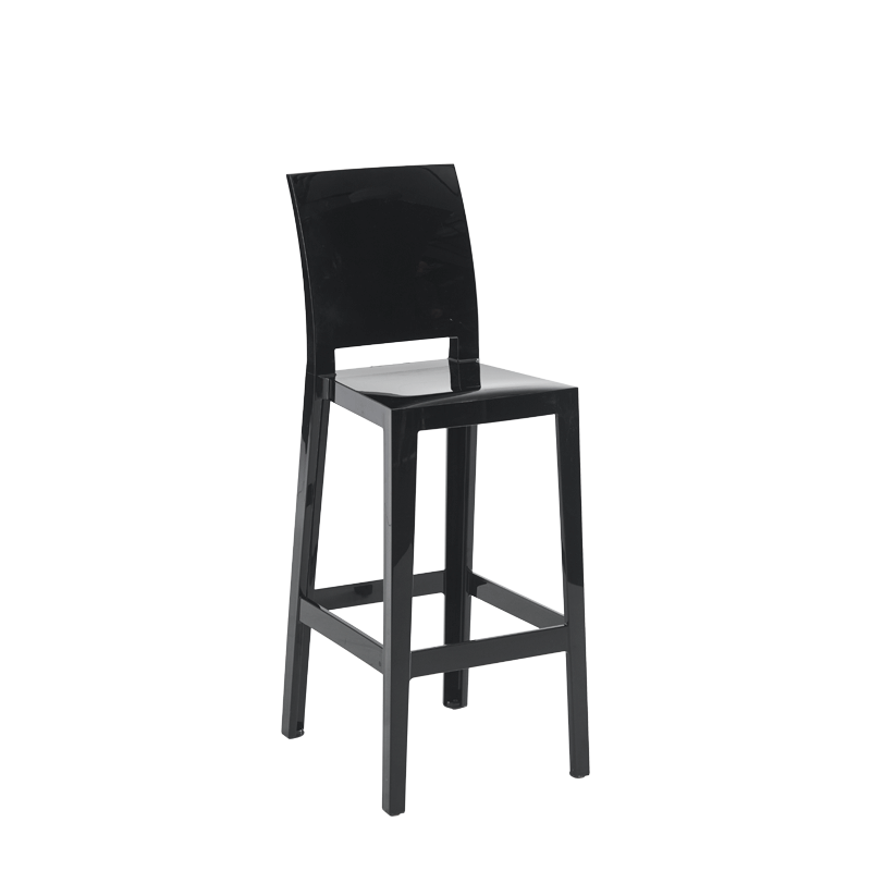 One More Please Bar Stool