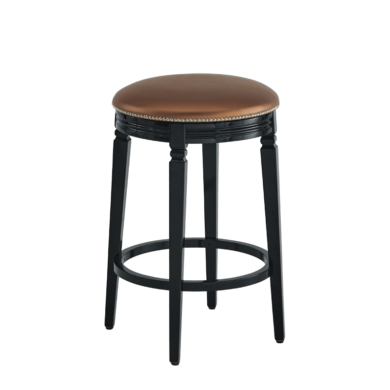 Beli Bar Stool Black