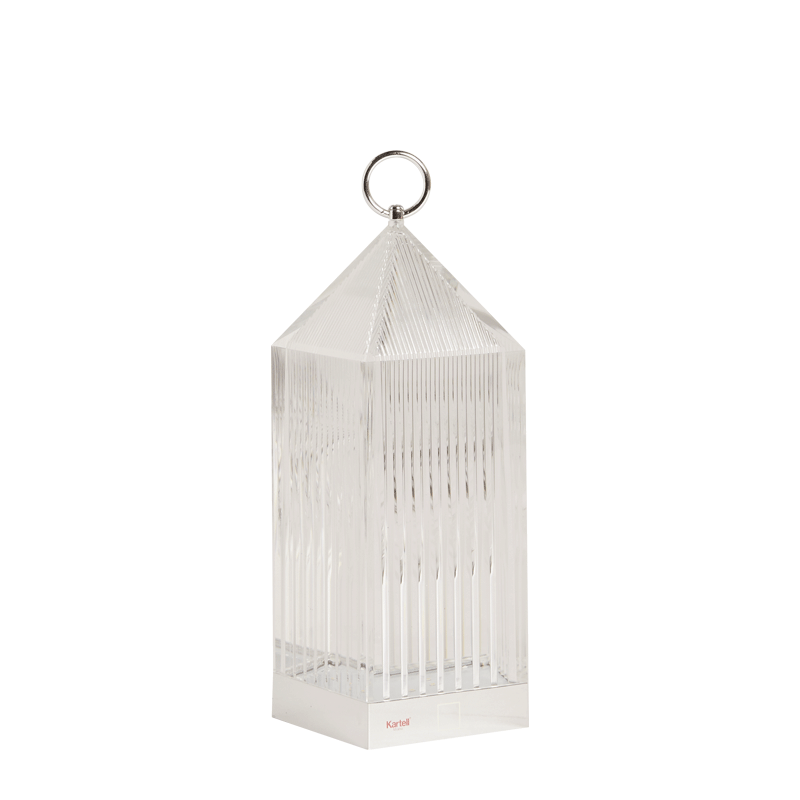 Crystal Battery Lantern