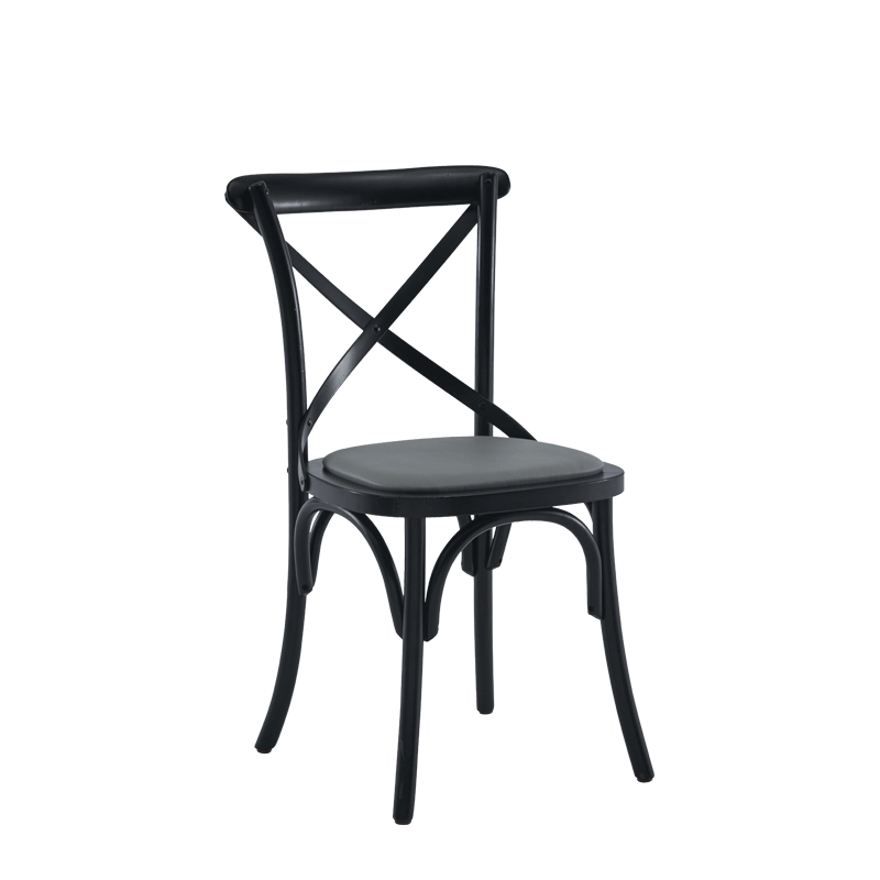 Coco Chair in Black