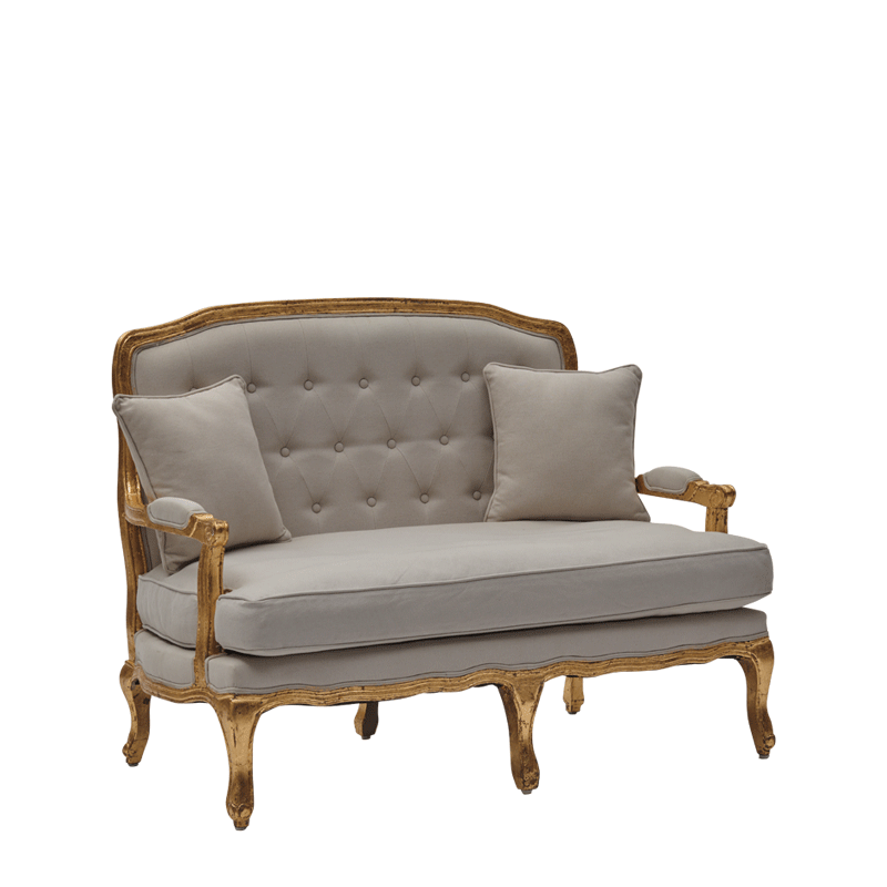 Paris Settee Sofa