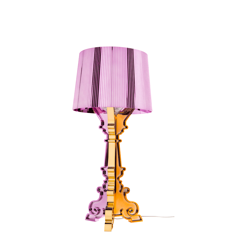 Bourgie Lamp