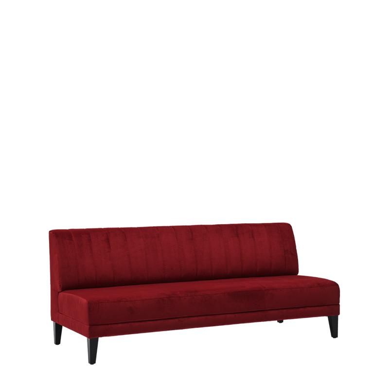 Infinito Straight Sofa