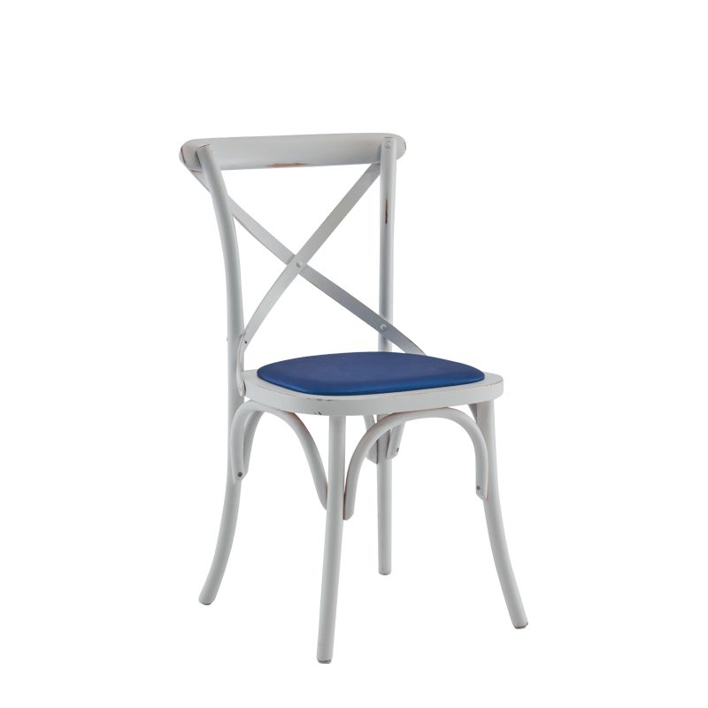 Coco Chair in White