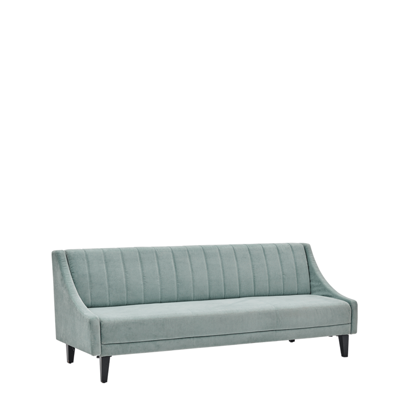 Infinito B Straight Sofa