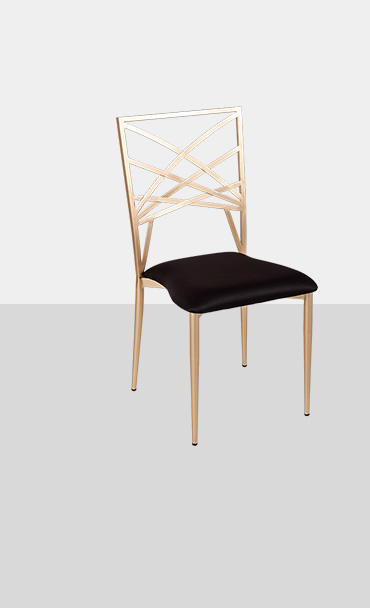 Dining Chairs hire - Options Greathire