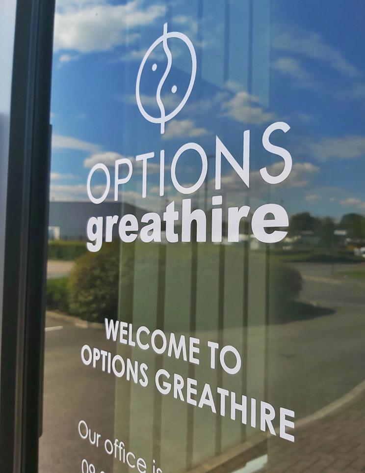Options Greathire