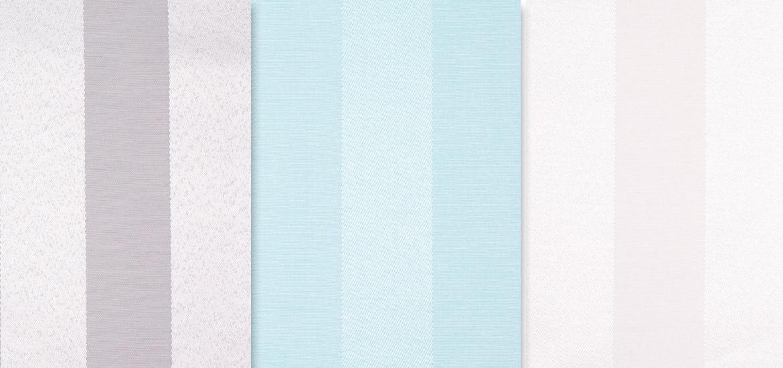 Satin stripe Tablecloth
